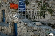 Bethany Tomb Of Lazarus 002