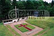 Natzweiler-Struthof Memorial 0005