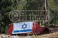 Memorial Day (Yom Hazikaron) 004