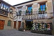 Toledo Jewish Quarter 0005