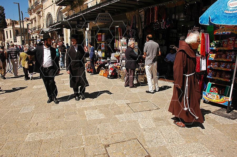 Jerusalem Old City Market 014