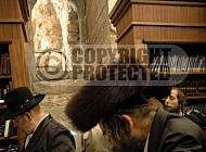Kotel Purim 026