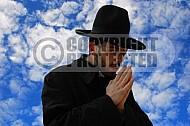 Praying 003