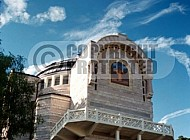 Jerusalem St Peter in Gallicanto 0010