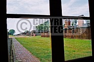 Majdanek Barracks 0006
