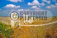 Tel Gezer 001