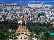 Haifa Baha I Gardens 0005