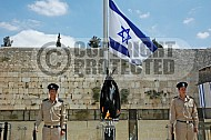 Memorial Day (Yom Hazikaron) 026