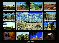 Jerusalem Photo Collages 011