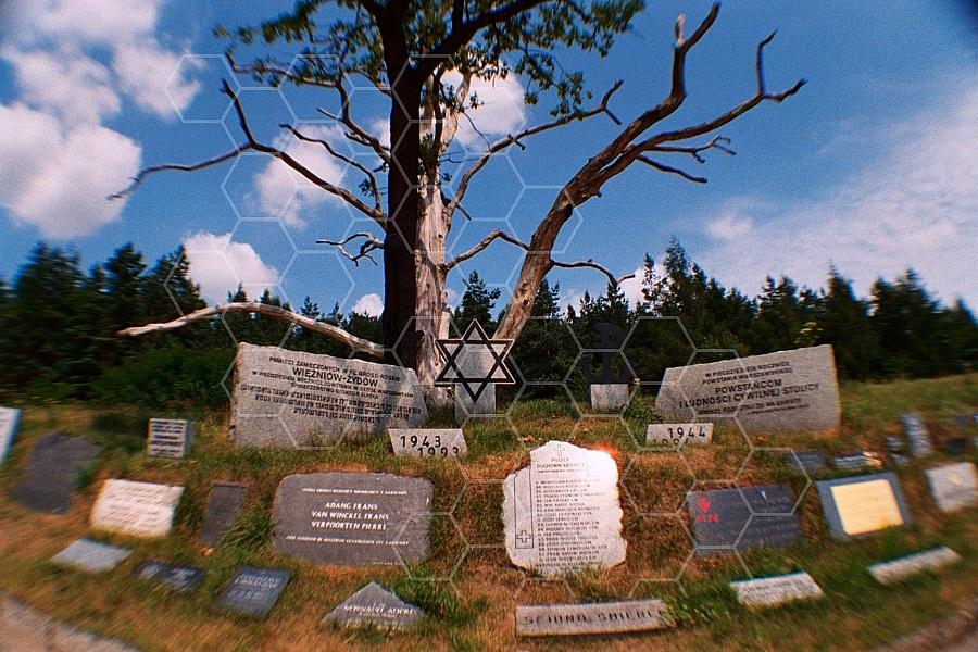 Gross-Rosen Memorial 0003