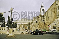 Bethlehem Church of the Nativity 0001