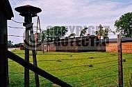 Majdanek Entrance Gate 0003