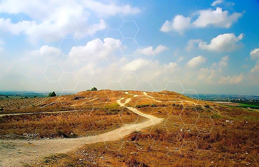Tel Gezer 008