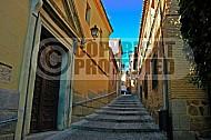 Toledo Jewish Quarter 0006