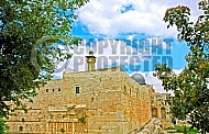 Jerusalem Old City Southern And Western Wall Excavation 006