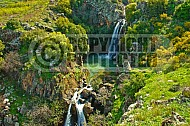 Sa'ar Waterfall 001