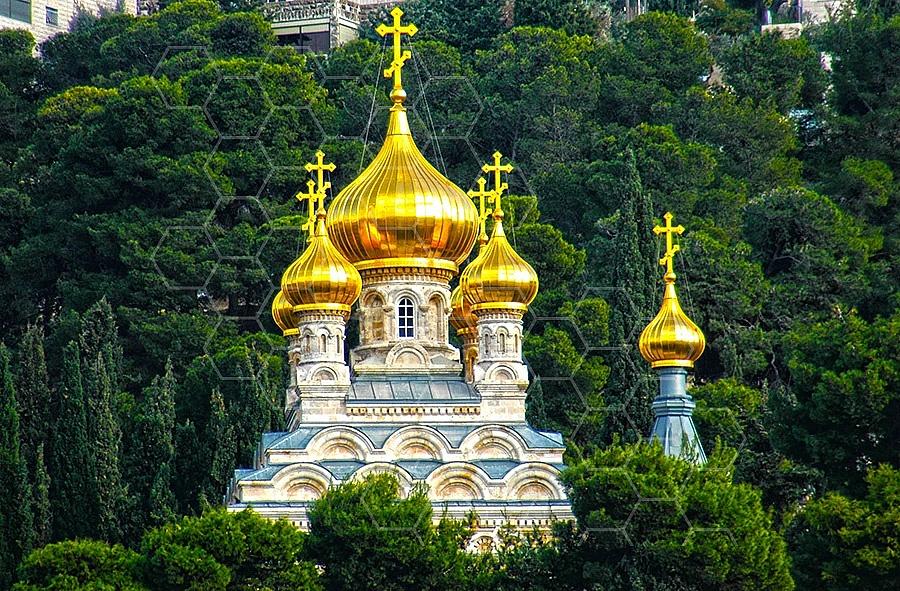 Jerusalem Mary Magdalena 014