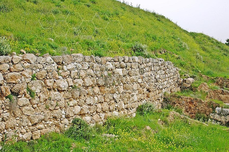Tel Lachish 012