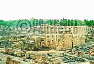 Beit She'an Roman Ruins 004