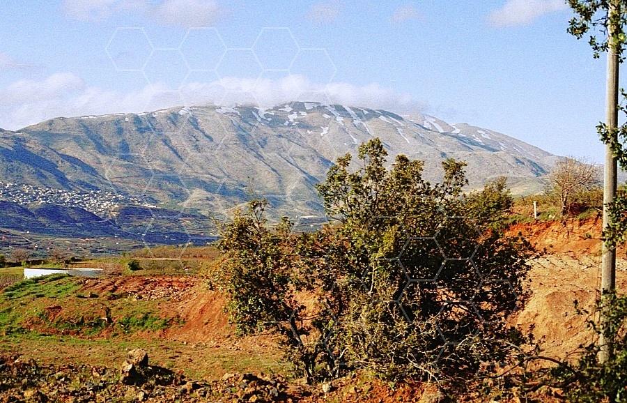 Mount Hermon 0007