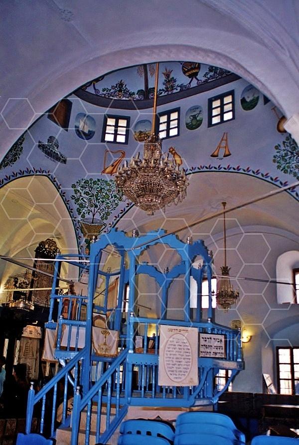 Abuhav Synagogue 0003