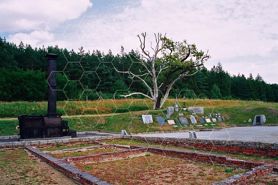 Gross-Rosen Crematorium 0007