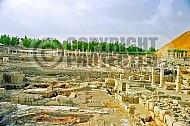 Beit She'an Roman Ruins 010