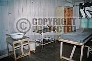 Stutthof Room for Medical Experiments 0002