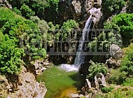Sa'ar Waterfall 0008
