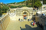Jerusalem Marys Tomb 018