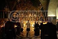 Jerusalem Holy Sepulchre Golgotha 014