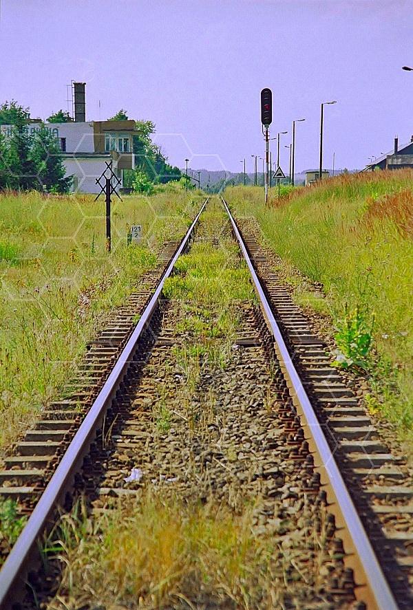 Nordhausen (Dora-Mittelbau) Railway Station 0004