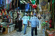 Jerusalem Old City Market 040