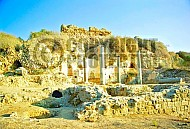 Ashkelon Roman Ruins 002