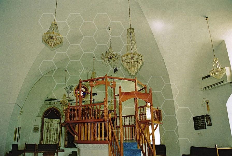 Ari Sephardic Synagogue 0003