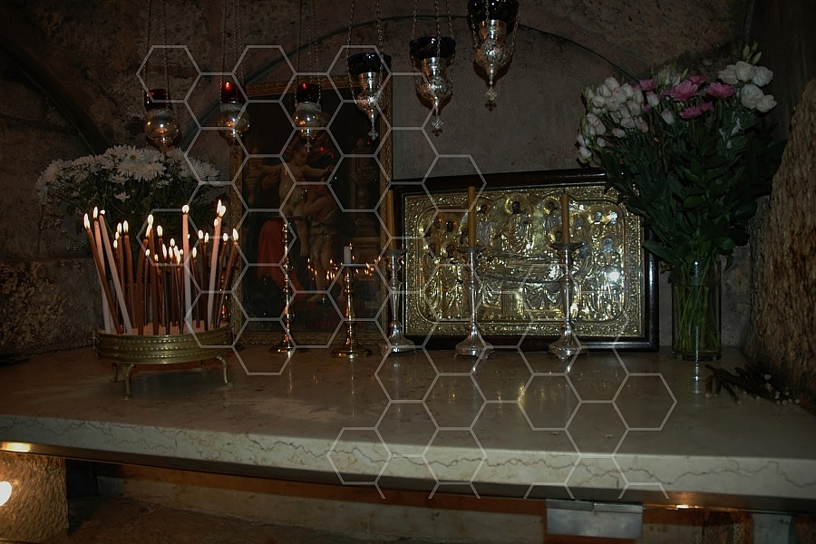 Jerusalem Marys Tomb 0005