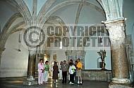 Jerusalem Coenaculum Upper Room 002