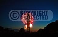 Fourth of July Fireworks Washington DC 0001