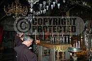 Jerusalem Holy Sepulchre Golgotha 015