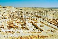Nitzana Nabataean City 018