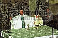 Nazareth Annunciation Basilica 013