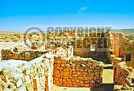 Shivta Nabataean City 003