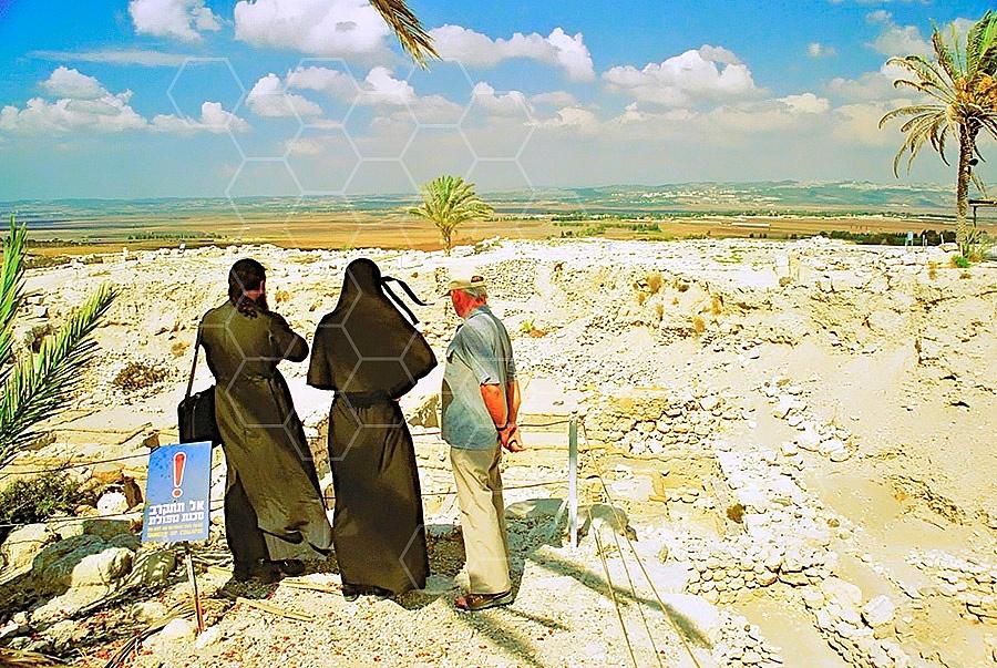 Tel Megiddo 001