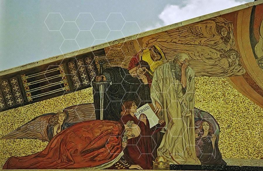 Jerusalem Gethsemani 0013