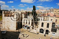 Jerusalem Old City Jaffa Gate 012