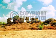 Ashkelon Roman Ruins 001