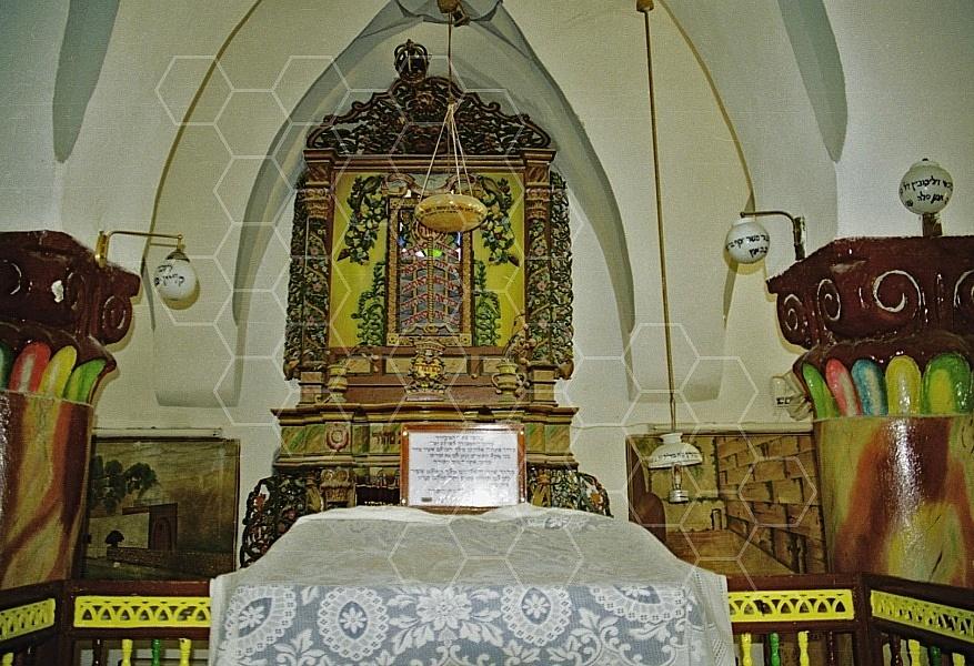 Ari Ashkenazi Synagogue 0004