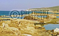 Achziv Ancient Port 0002