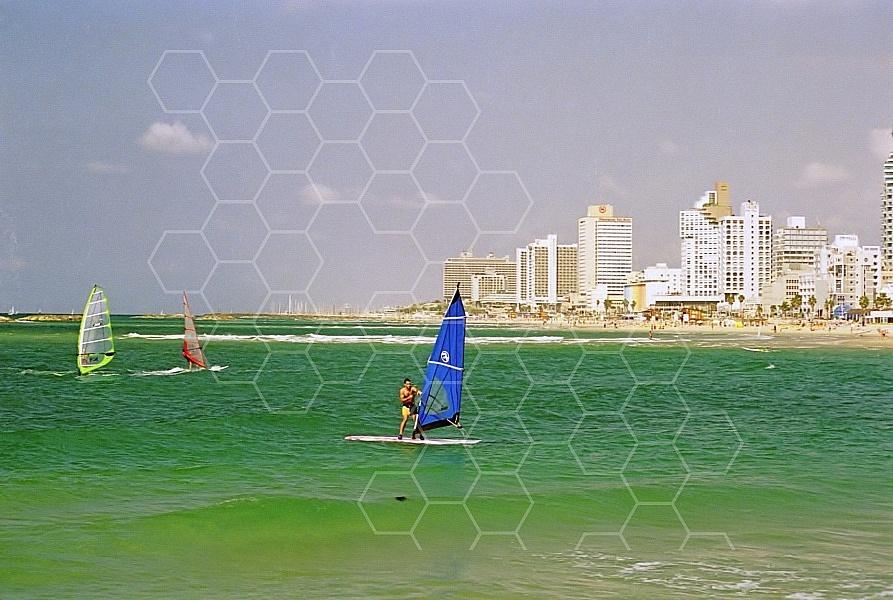 Tel Aviv Beach 0006
