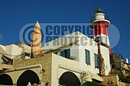 Yaffo Lighthouse 0001